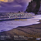 Wondrous Love